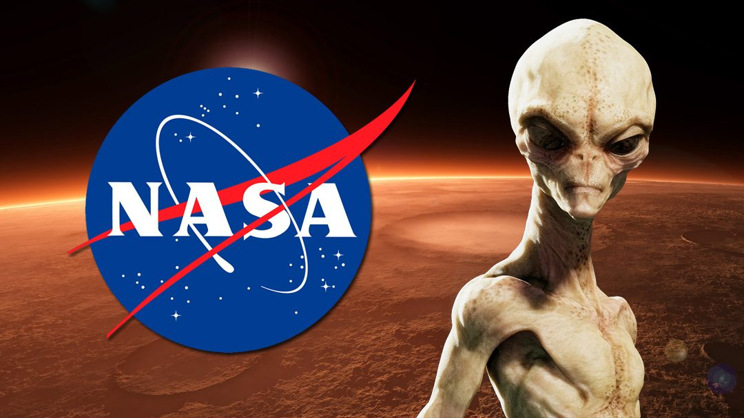 Alien Existence Vs. NASA (Classified Information)
