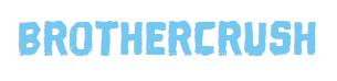 BrotherCrush.org Logo