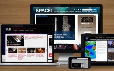 Websites Dedicated To Extraterrestrial Info